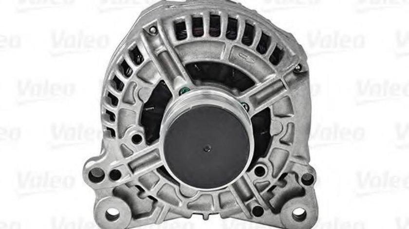 Generator / Alternator VW TOUAREG (7LA, 7L6, 7L7) (2002 - 2010) VALEO 746025 piesa NOUA