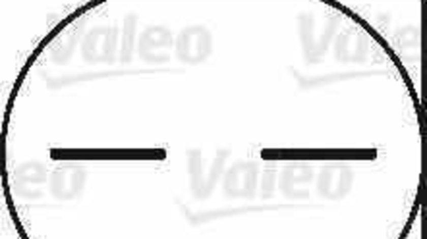 Generator / Alternator VW TOUAREG 7LA 7L6 7L7 VALEO 437507