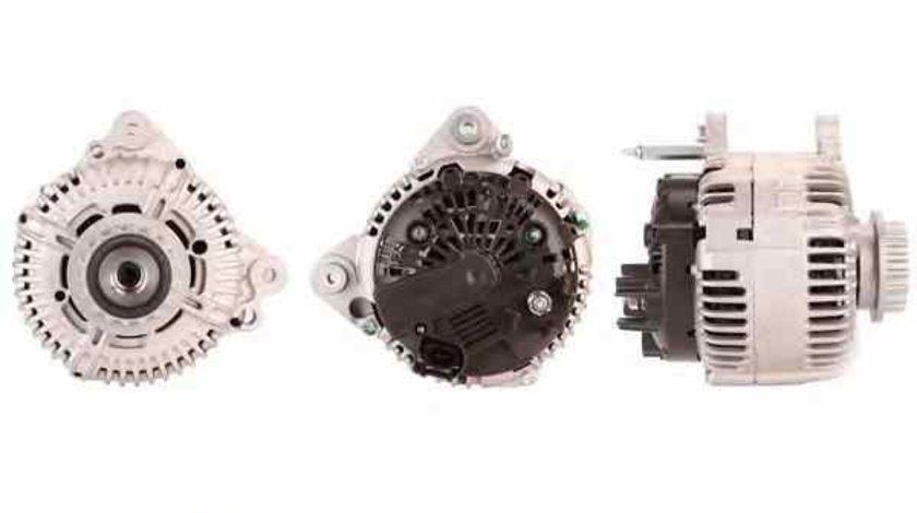 Generator / Alternator VW TOUAREG 7LA 7L6 7L7 ELSTOCK 28-4710