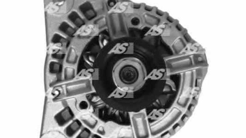 Generator / Alternator VW TOURAN (1T1, 1T2) AS-PL A0180