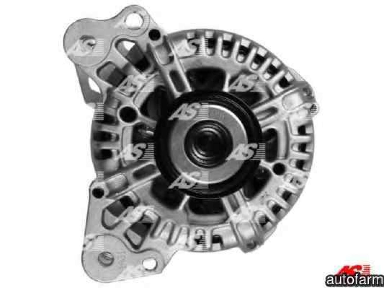 Generator / Alternator VW TOURAN 1T1 1T2 AS-PL A3097