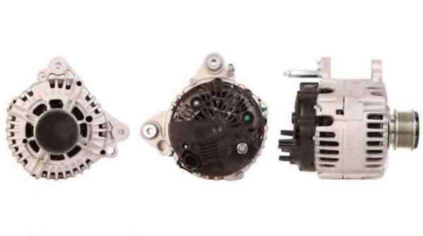 Generator / Alternator VW TOURAN (1T1, 1T2) ELSTOCK 28-4773