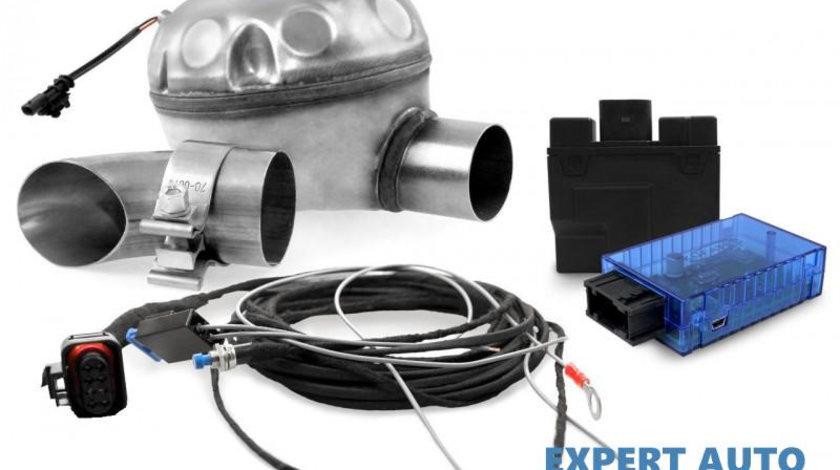 Generator de sunet Mercedes GLE cupe (C292) 2015->