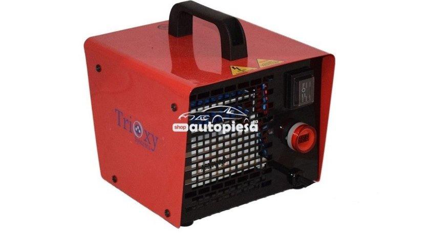 Generator ozon 10 gr/h, functie sterilizare, 100W TRIOXY GENOZ-TRX piesa NOUA