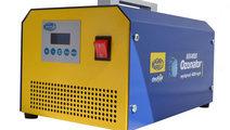 Generator ozon igienizare sistem habitaclu auto Ma...
