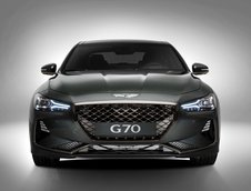 Genesis G70 - Preturi