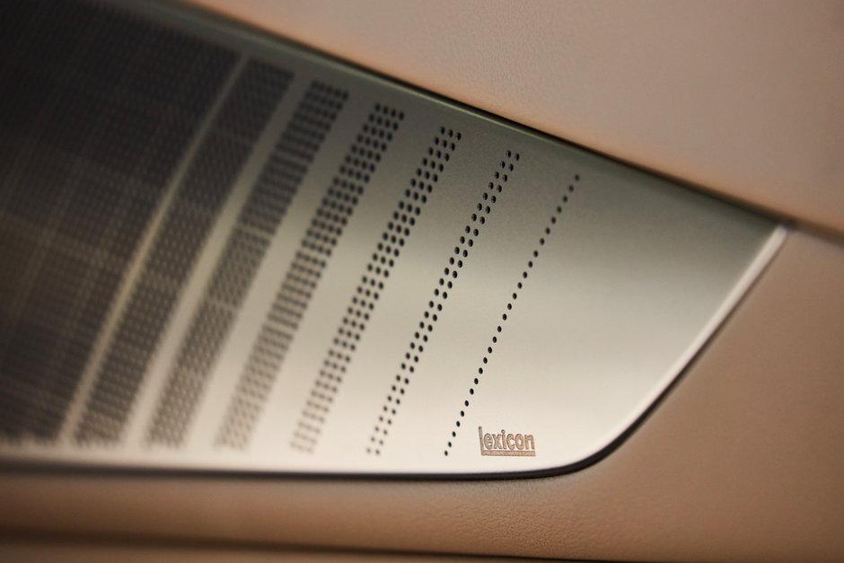 Genesis G80 Facelift - Galerie Foto