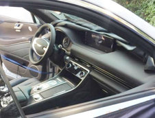 Genesis GV80 - Poze interior