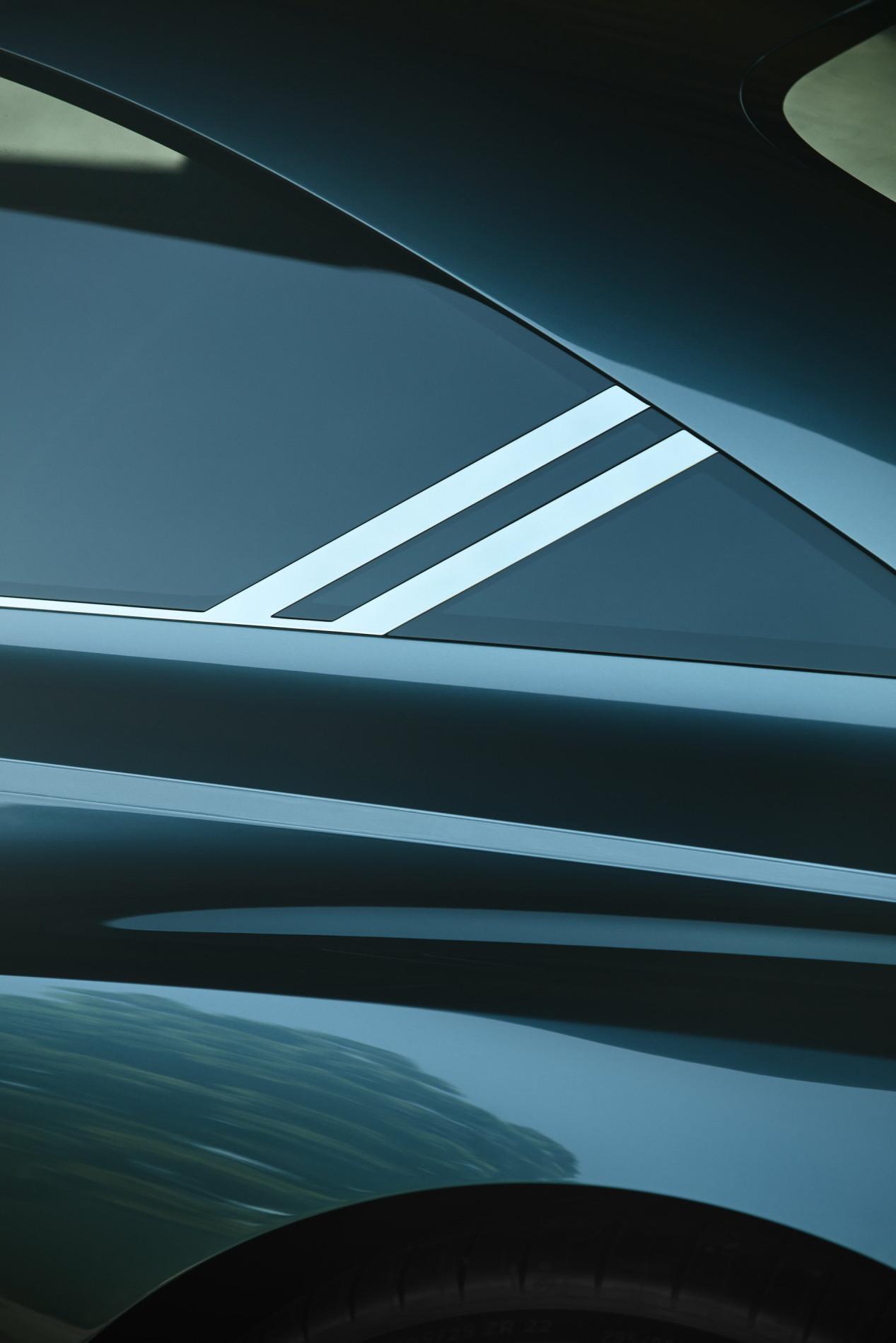Genesis X Coupe Concept - Genesis X Coupe Concept