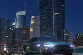 Genesis X Coupe Concept