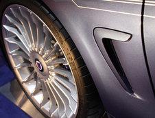 Geneva 2014: Alpina B4 Bi-Turbo Cabrio
