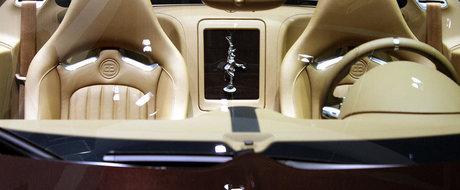 Geneva 2014: Noua editie Bugatti Legend omagiaza geniul lui Rembrandt Bugatti