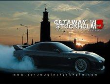 Getaway in Stockholm