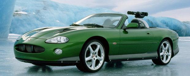 Ghicesti in ce filme au aparut aceste 10 masini celebre?