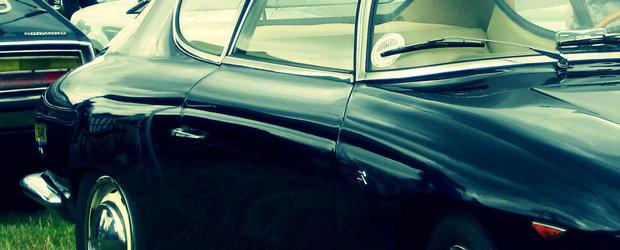 Ghicitoarea de vineri: ce masina crezi ca este?