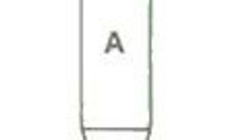 Ghid supapa OPEL VECTRA B (36) (1995 - 2002) METELLI 01-S2892 produs NOU