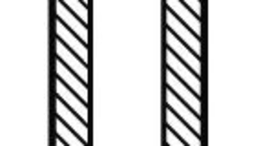 Ghid supapa RENAULT MODUS / GRAND MODUS (F/JP0) (2004 - 2016) AE VAG96292B piesa NOUA