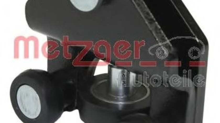 Ghidaj cu role, usa glisanta OPEL MOVANO caroserie (F9) (1999 - 2010) METZGER 2310038 produs NOU