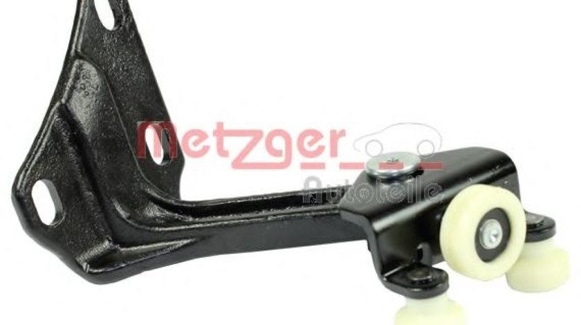 Ghidaj cu role, usa glisanta VW CRAFTER 30-50 caroserie (2E) (2006 - 2016) METZGER 2310008 piesa NOUA