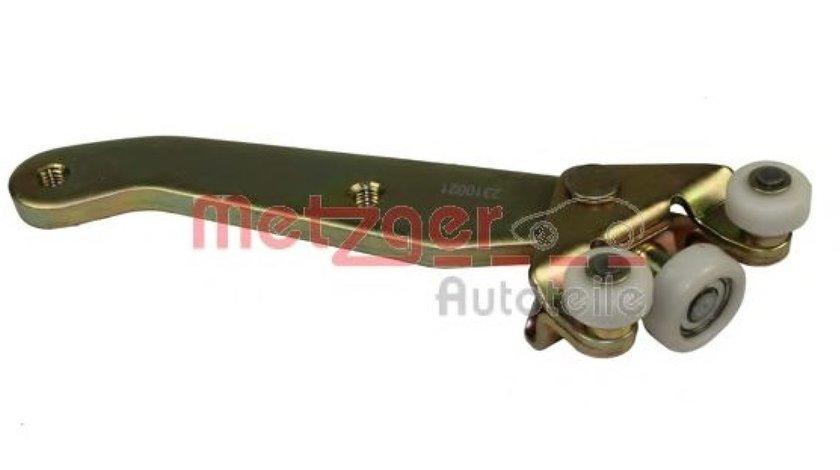 Ghidaj cu role, usa glisanta VW TRANSPORTER IV caroserie (70XA) (1990 - 2003) METZGER 2310021 piesa NOUA