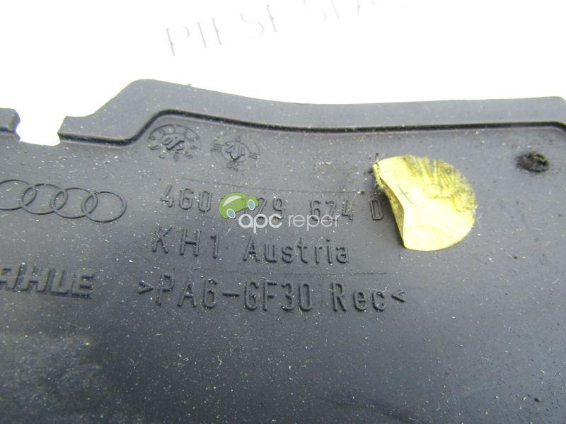 Ghidaj Filtru Aer  Audi A6 4G / A7  cod 4G0129624D