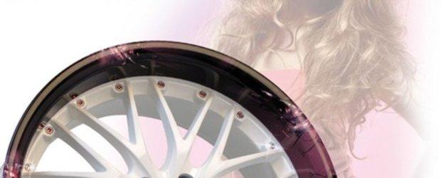 Girl Power: Jante Barracuda Girlz Style