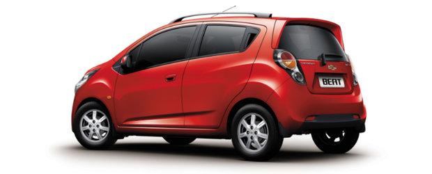 GM a proiectat un motor diesel supraalimentat pentru a fi utilizat in premiera pe piata din India