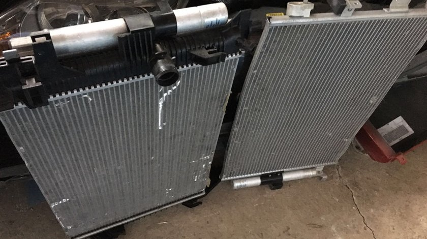 Gmv electroventilator Ford focus 3 2011-2018 radiatoare apa si AC intercooler