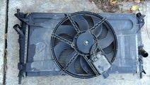 Gmv ventilator racire, radiator apa, radiator AC a...