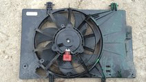 Gmv   Ventilator , radiator apa si AC Ford Fiesta ...