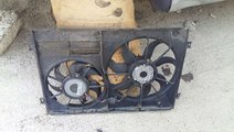 gmw vw touran 2.0 tdi 2007, ventilator radiator vw...