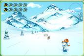 Go, Diego, Go - Snowboard Rescue