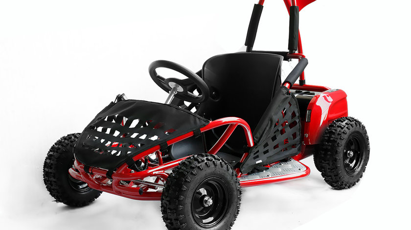 Go Kart BEMI mini Buggy 1000W 48V ! PRET REAL !