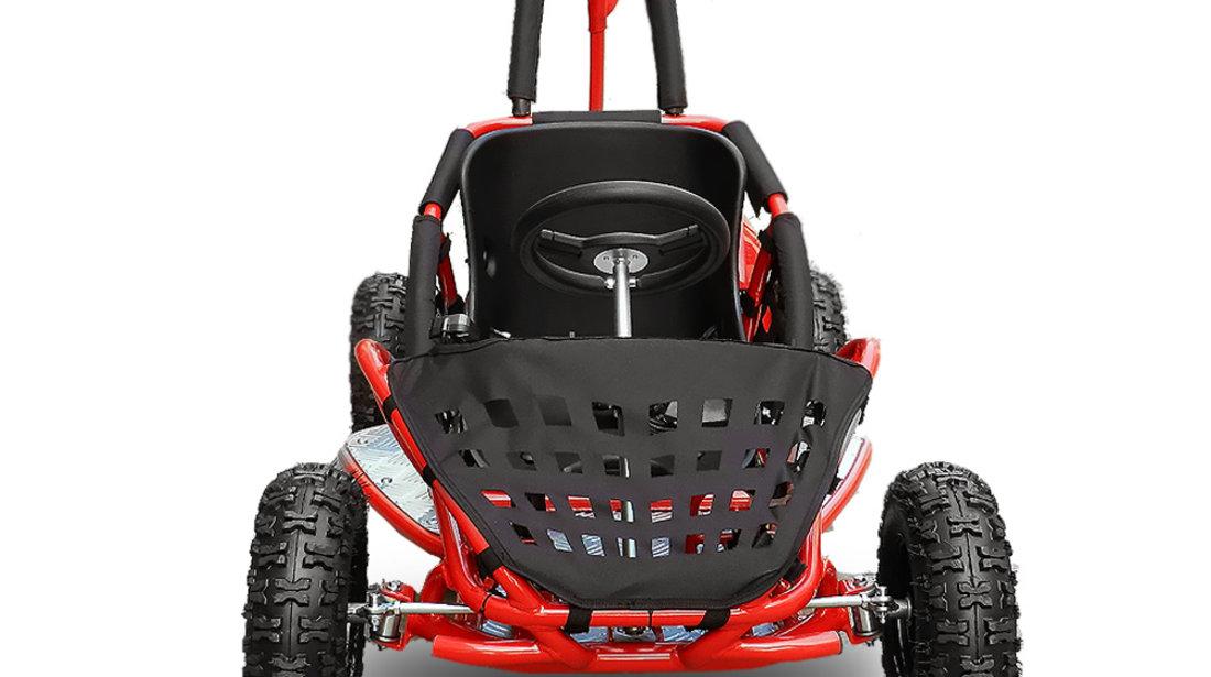 Go Kart BEMI mini Buggy 1000W 48V