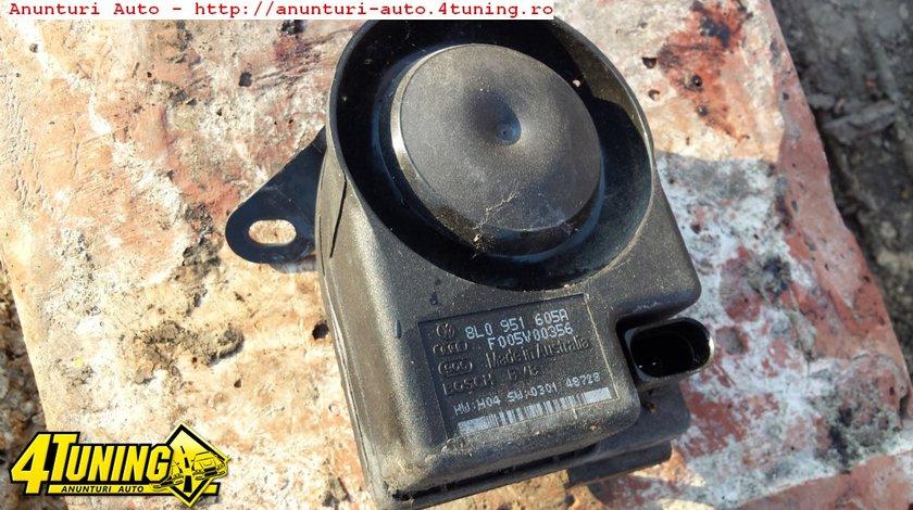 Goarna alarma AUDI A8 4E 2004 2005 2006 2007 2008