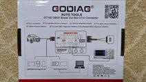 GODIAG GT100 AUTO TOOLS OBD II Break Out Box ECU C...