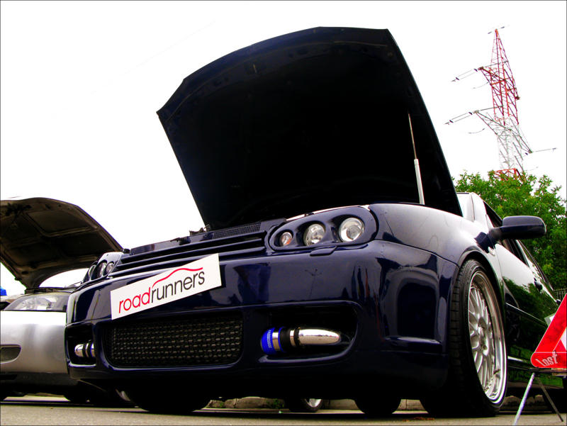 Golf 4 GTi by Narcis - Golf 4 GTi by Narcis