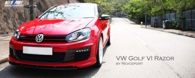 Golf GTI Razor by RevoZport