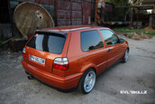 Golf MK3 GT by Bengy
