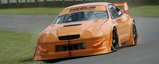 Goodwood 2011: O Toyota Celica tunata, cea mai rapida masina de la  Festivalul Vitezei!