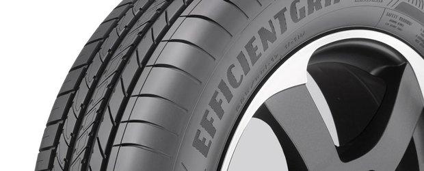 Goodyear prezinta prima sa anvelopa cu scor AA pe noua eticheta UE pentru anvelope