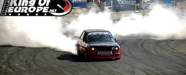 Goran Simic si BMW E30 327 Turbo