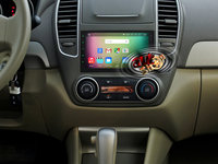 GPS 2Din Universal cu Android 5.1