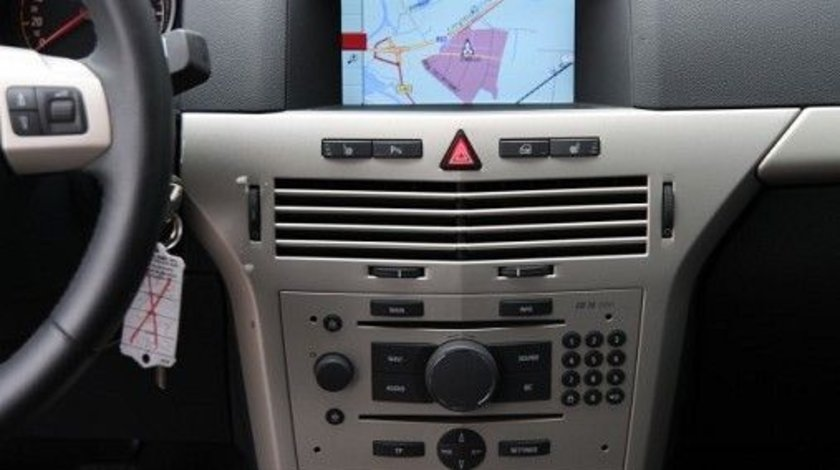 GPS Harta Navigatie 70/90 NAVI OPEL Astra H Corsa Vectra Zafira 2016