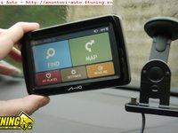 GPS MIO Spirit 480 Full Europa 2013 IGO Primo, IGo8 3D la cutie