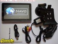 """GPS Navigatie auto ecran 7"""""""
