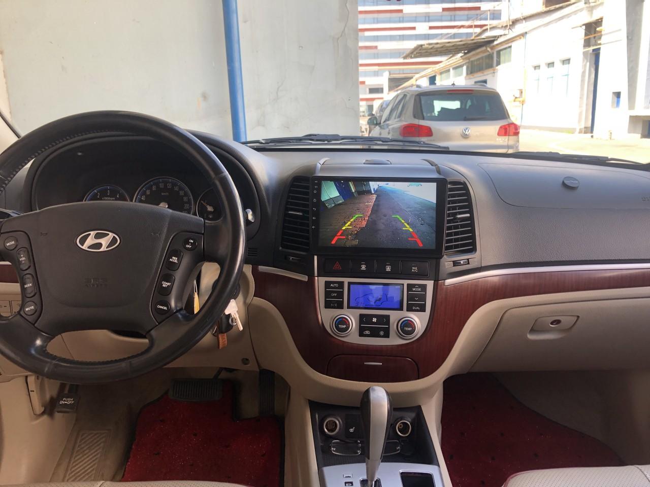 Gps / Navigatie dedicată Hyundai Santa Fe - Pret Redus !