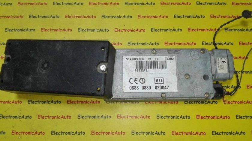 GPS Rover 75 08880889020047