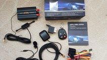 GPS Tracker COBAN GPS103B GSM/GPRS/GPS masini, cam...