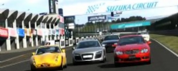 Gran Turismo 5 confirma asteptarile